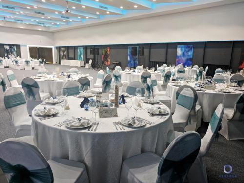 centrum ballroom & conference sala evenimente nunta botez ploiesti (3)
