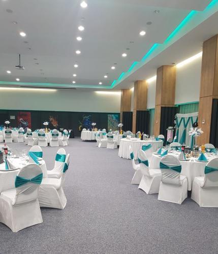 pp centrum ballroom & conference